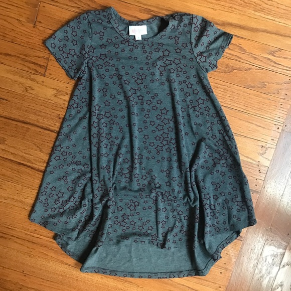 LuLaRoe Other - LuLaRoe Scarlett dress